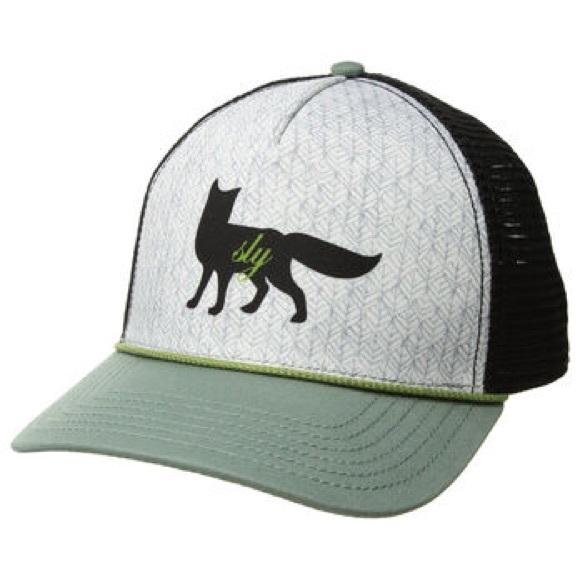 13b498d07 Prana Women's Journeyman Trucker Hat